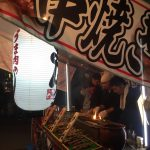 ゆかた祭り in 姫路