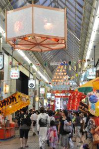 姫路ゆかた祭り♪
